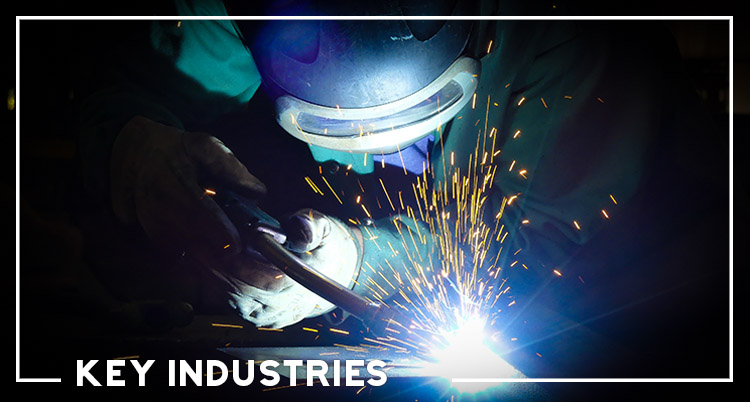VIEW KEY INDUSTRIES
