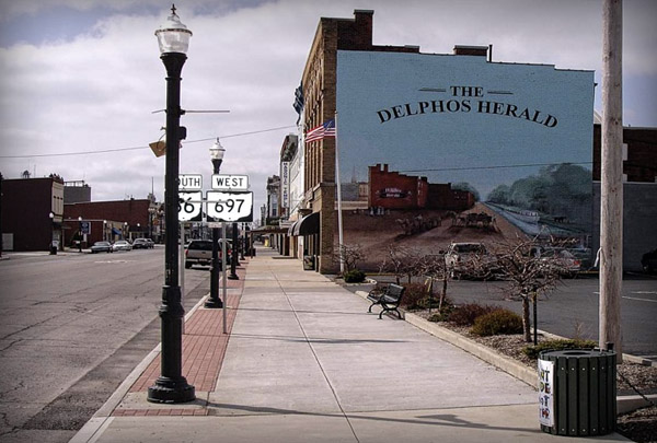 City of Delphos