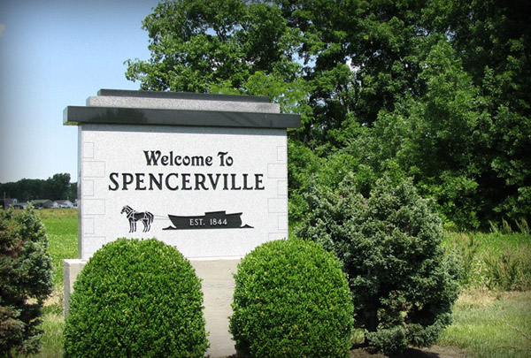 Village of Spencerville